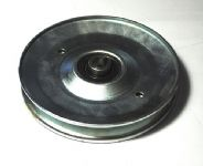 "Castelgarden Split Pulley On Dana Spicer Gearbox 92cm - 36"" Models (2007 TO 2010) - 182601509/0"